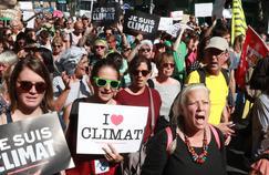 Lycéennes, militantes, employées dans la mode : elles ont décidé de s'engager face à l'urgence climatique