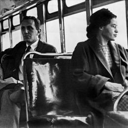 Le combat de Rosa Parks