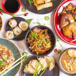 Nouvel An Chinois : Entre Recettes Traditionnelles Asiatiques Et Plats  Revisités