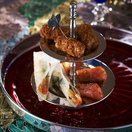 Recettes L Atelier Des Chefs Cuisine Madame Figaro
