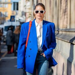21 façons de porter le jean