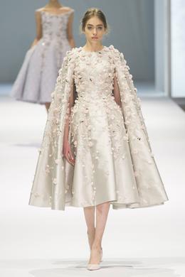 f211ef2a87ce5 Défilé Ralph & Russo Printemps-été 2015 Couture - Madame Figaro