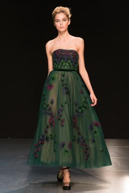 e4db94e69a9 Défilé Georges Chakra Automne-hiver 2017-2018 Couture - Madame Figaro