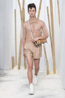 Défilé - Feng Chen Wang - Homme printemps-été 2020