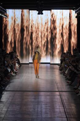 Défilé - Alberta Ferretti - Prêt-à-porter printemps-été 2020