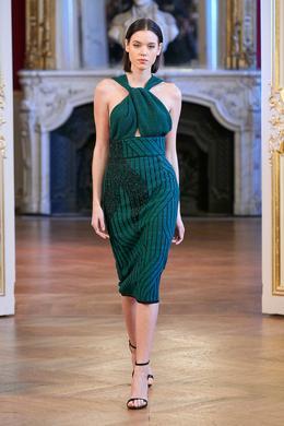 Défilé - Maria Aristidou - Couture printemps-été 2020