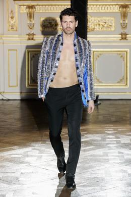 Défilé - SKS Couture - Couture printemps-été 2020