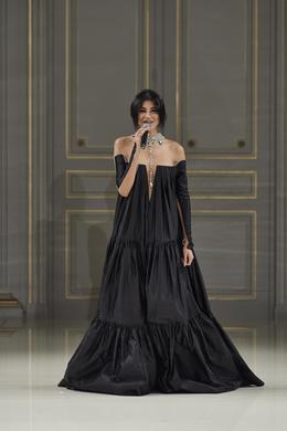 Défilé - Tima Abid - Couture printemps-été 2020