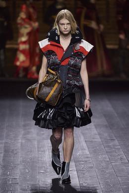 Défilés De Mode Et Fashion Weeks à New York Londres Milan Et Paris Madame Figaro