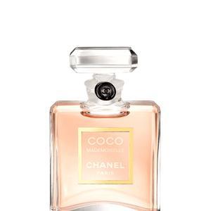 Lextrait De Parfum Une Histoire De Concentration Madame Figaro
