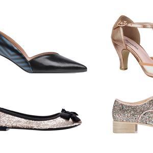 9e0bc379c40 Nos souliers chics pour danser au Nouvel an