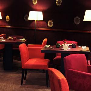 Coup De Food Au Restaurant Helene Darroze Cuisine Madame Figaro