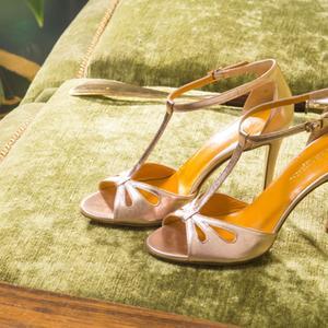be78a4ee7464 Mariage   des chaussures stylées et leur alternative confortable