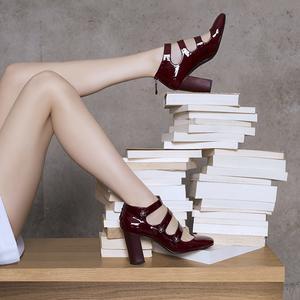 3c7921055ba6 22 chaussures à talons à porter au bureau