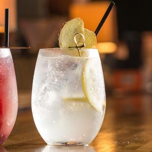 Recette de cocktail de coup de travail