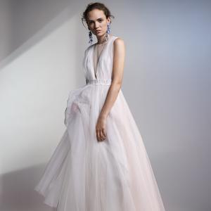Page 7 - Robes de mariée tendance et tenues de mariage - Madame Figaro b39013a3321e