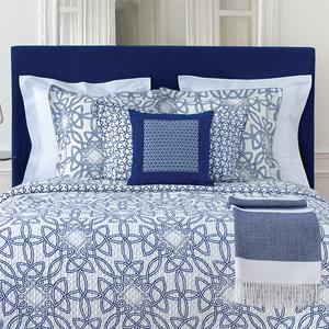 linge de maison madame figaro. Black Bedroom Furniture Sets. Home Design Ideas