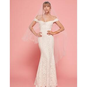 Page 8 - Robes de mariée tendance et tenues de mariage - Madame Figaro 5f093c1dcc8e