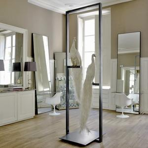 Boudoirs, appartements, suites de luxe…, les nouveaux salons de ...