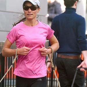Pippa Middleton : les secrets de sa ligne retrouvée trois mois après son accouchement