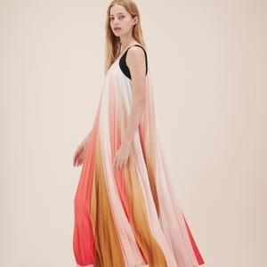 9fbdceaafd8 DP Pinko Notre sélection de robes extra-longues pour les petites et les  grandes - Maje