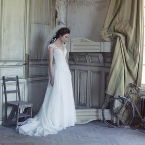 Quelle robe de mariee pour femme forte