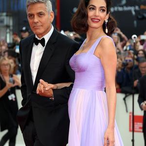 Amal Alamuddin Clooney - Madame Figaro