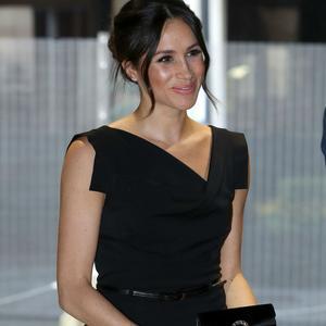 896d8889a7d Robe noire - Madame Figaro