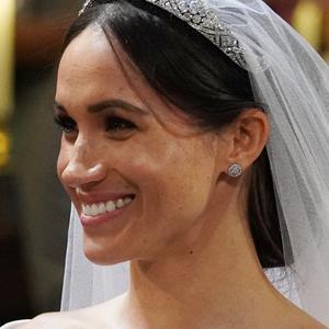 Coiffure mariage cheveux longs libanaise