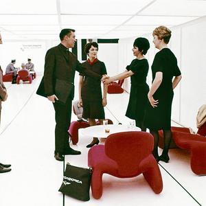 id es d co et design toutes les tendances d co madame figaro. Black Bedroom Furniture Sets. Home Design Ideas