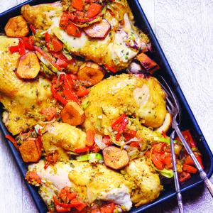Recettes Cuisine Africaine Recettes Faciles Et Rapides Cuisine Madame Figaro