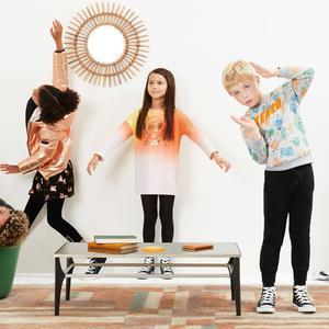 cae408e168f64 Six looks parfaits pour habiller ses enfants cet automne. En collaboration  avec Kenzo Kids