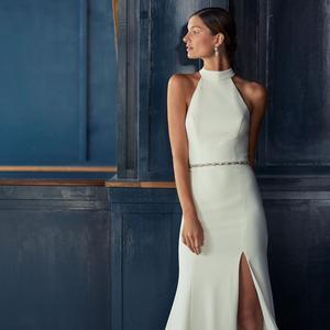 569530c95f122 Peut-on acheter sa robe de mariée en soldes   - Madame Figaro