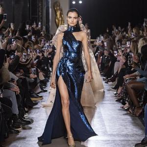Défilé Elie Saab printemps-été 2019 Couture 3f57ab5f5a66