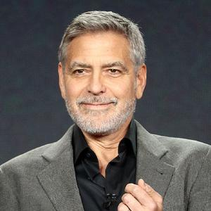 Datation histoire George Clooney