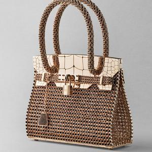 4be465f112 Tendances bijoux, montres et joaillerie pour femmes - Madame Figaro ...