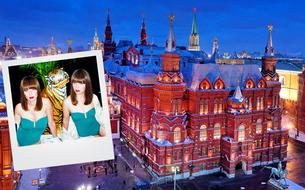 Restaurants, cafés, shopping... Les bonnes adresses à Moscou de Brigitte