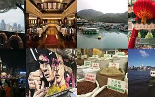 Escale à Hongkong, l'envoûtant archipel de la mer de Chine