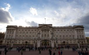Bientôt 25 ans que Buckingham Palace est ouvert au public