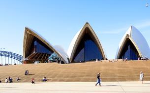 Sydney, la nouvelle destination touristique arty de l'Australie
