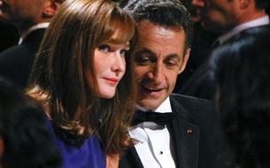 Carla Bruni et Nicolas Sarkozy, et ils vécurent heureux