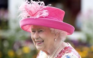 Pourquoi la reine n'a pas assisté au baptême du prince Louis