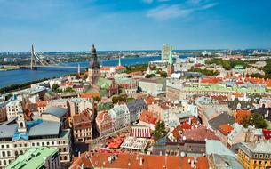 Vilnius ou à Riga ? Entre nature et richesses culturelles, cap sur la Baltique!