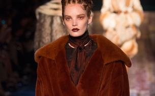 Jean Paul Gaultier renonce à la fourrure et au cuir animal