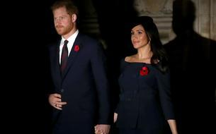 Meghan Markle, diva tyrannique de Kensington Palace?