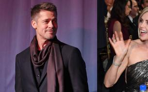 Brad Pitt et Charlize Theron, la possible idylle qui pourrait crisper Angelina Jolie