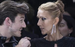 Pepe Muñoz, le danseur espagnol qui ne lâche plus Céline Dion