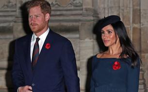 En 2018, Meghan Markle aurait déboursé 445.000 euros pour sa garde-robe