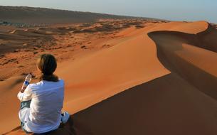 Oman, la nouvelle destination touristique au féminin