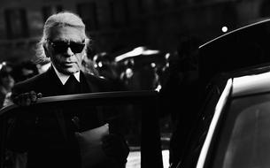 Karl Lagerfeld : les citations dont on se souviendra